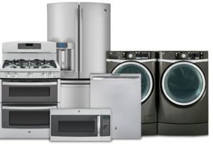 major appliances fresno